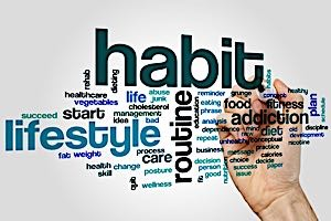 the word habit